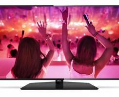 """PHILIPS 32PHS5301, Smart TV con diseño """"ultrafino""""."""