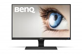 BENQ EW2775ZH, calidad de imagen al cuidado de tus ojos.