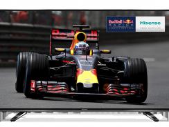 HISENSE H40M3300, 4K, Smart TV y 40 pulgadas… ¿se puede pedir más?