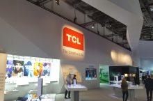TCL Xclusive X1, la hemos visto en IFA Berlín 2016