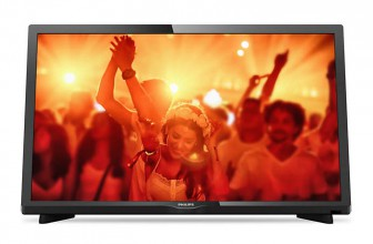 PHILIPS 22PFS4031, 22 pulgadas Full HD a buen precio.