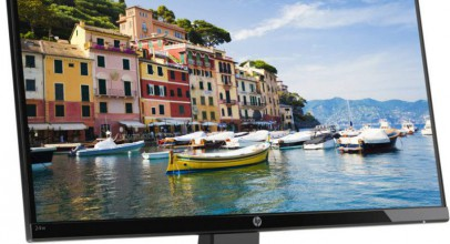 HP 24W, un monitor convencional a buen precio