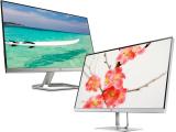 HP 22F, HP 27F y HP 27Q, tres monitores para según que usos