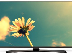 LG 49LJ624V, una buena gran pantalla de gama media.