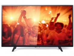 PHILIPS 43PFS4001, Full HD de calidad con triple sintonizador.