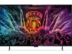 PHILIPS 49PUH6101, Smart TV 4K a un precio competitivo.
