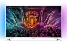 Análisis del televisor Philips 49PUS6501/12