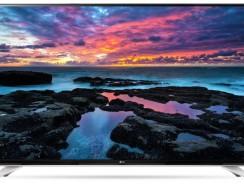 LG 49UF8407: Un televisor sencillamente genial
