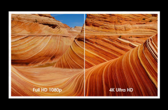¿4K o Full HD? Nos mojamos y te damos nuestra opinión