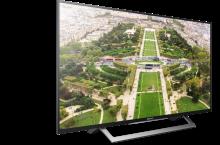Análisis del televisor Sony KDL-43WD757