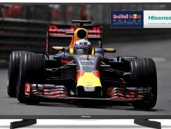 Hisense H32M2600, Smart TV básica, pero con muchos extras.