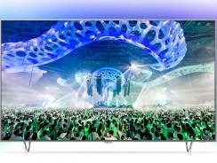 PHILIPS 65PUS7601, televisor 4K Premium de 65 pulgadas.