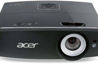 Acer P6200, el proyector ideal para un uso plenamente corporativo