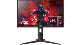 AOC C24G2U/BK, centrate en tus juegos favoritos con este monitor