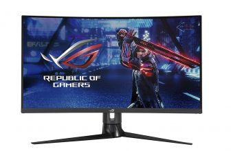 ASUS ROG Strix XG32VC, monitor curvo con una frecuencia de 170 Hz