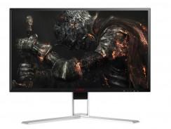 AOC AG251FZ, uno de los monitores gaming más rápidos del mercado