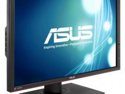 ASUS PA248Q, un gama media-alta con conectividad sobresaliente