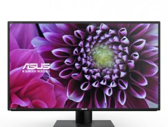 ASUS PA328Q, monitor 4K, HDMI y DisplayPort