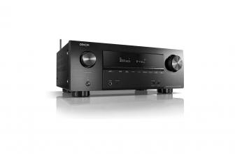 AVR-X2600H, un receptor AV 7.2 canales compatible con Amazon Alexa
