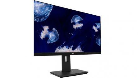 Acer B247Y, monitor de gama media con un sólido rendimiento