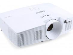 Acer Essential X1117H, uno de los proyectores más rentables para trabajar y jugar
