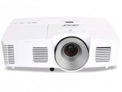 Acer Essential X137WH, el mejor proyector DLP económico