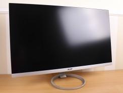 Acer H277HU, probamos este gran monitor WQHD