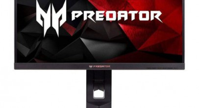 Acer Predator XB241YU, un monitor gaming envidiable