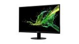 Acer SA240YAbi, monitor ultrafino y Full HD de tan solo 6,6 mm