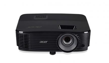 Acer X1123H, compatibilidad con 3D y 3600 lúmenes son su apuesta
