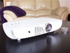 Acer K650i, probamos un proyector de cine en casa