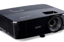 Acer x1323wh, un proyector para convertir la sala de tu hogar en un cine