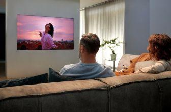 Ya se puede usar Alexa manos libres en la tele