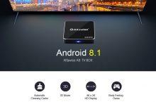 Alfawise A8, una barata experiencia Android 4K para tu TV