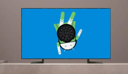 Se suspende la actualización de Android Oreo en los televisores Sony