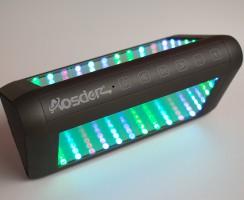 Aosder BS-1025, review del magic mirror con altavoz bluetooth