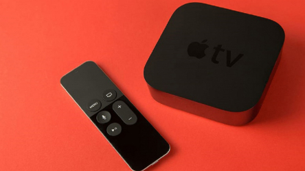 Rumores sobre el Apple TV 6