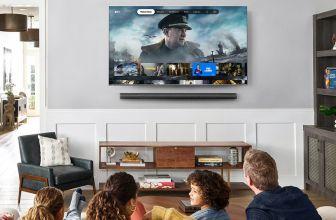 Más compatibilidad ahora de Apple TV con televisores Vizio