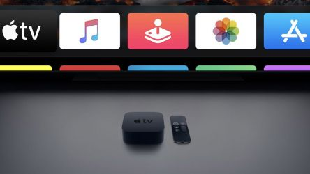 Ya se habla de Apple TV 6, el Apple TV de 2021