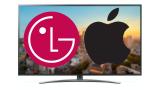 Tendremos Apple TV en los televisores LG este mismo 2020