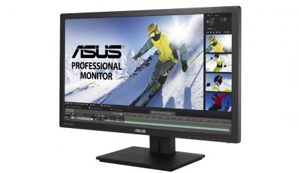 Asus PB278QV, un monitor profesional ideal para trabajo y entretenimiento