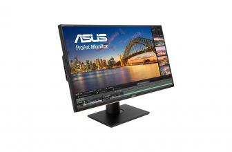 Asus ProArt PA329C, monitor diseñado para el uso profesional