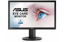 Asus VP229HAL, un monitor FHD que protege tu vista con Eye Care
