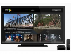 Atresplayer, la app del grupo Atresmedia llega a Android TV y Apple TV