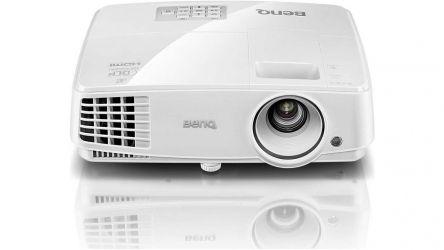 Benq MS527, un proyector que ofrece detalles finos en espacios grandes