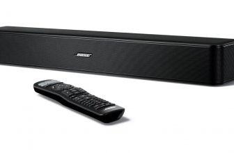 Bose Solo 5, una barra de sonido económica para uso simple