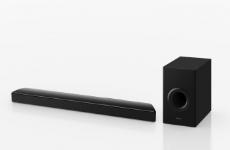 Panasonic SC-HTB488EGK, el complemento de audio ideal para tu TV