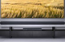 Barras de sonido LG 2019, nuevos modelos con Dolby Atmos y DTS:X