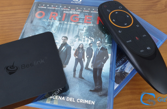 Beelink GT MINI-A S905X2, review del Android TV Box para el salón