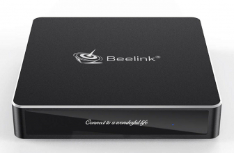 Beelink N41, una Mini PC que destaca con tan solo 6GB de RAM